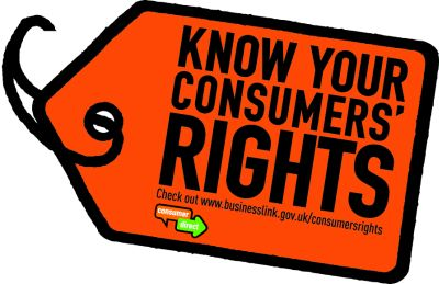 Consumer Rights - Extended Warranty