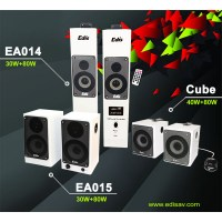 Classroom speakers - Edis Audio Visual Active speakers