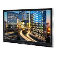 "80"" LED Touch Screen"